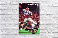 auburn football art 1983  Acrylic Print