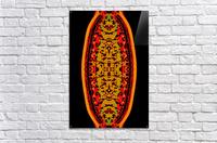 Shiva linga  Acrylic Print