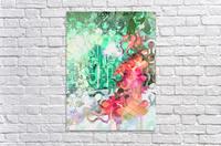 Veritas  Acrylic Print