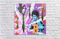 B.L  Acrylic Print