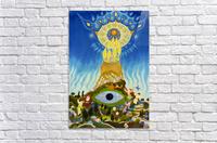 1987 023  Acrylic Print