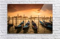 Venise  Acrylic Print