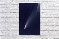 Neowise Comet 2020  Acrylic Print