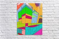 498  Acrylic Print