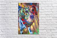 Beagle  Acrylic Print