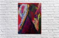 The Climber  Acrylic Print