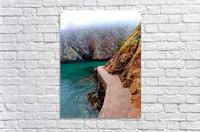 SEASIDE PATH  Acrylic Print