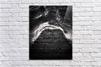 Descend and Ascend  Acrylic Print