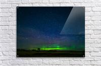 Northern Lights MN  Acrylic Print