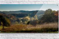 Missouri Morning  Acrylic Print