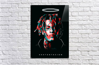xxxtentacion  Acrylic Print