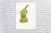 Up Pear-ass  Acrylic Print
