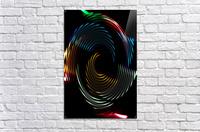 CYCLONE DREAMS  Acrylic Print