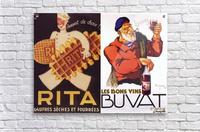 Rita Buvat  Acrylic Print