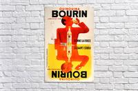 Bourin  Acrylic Print