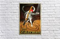 Ideal Waterman  Acrylic Print