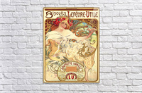 Biscuits Lefevre-Utile  Acrylic Print