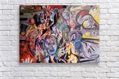 Cafarnaum  Acrylic Print