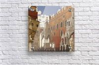 Verona  Acrylic Print