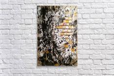 Obsession  Acrylic Print