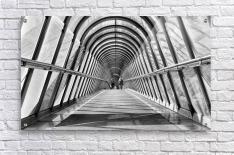 Parisienne Walkway  Acrylic Print