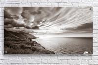 Breakthrough Skies  Acrylic Print
