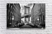In America  Acrylic Print