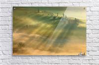 Mist...  Acrylic Print