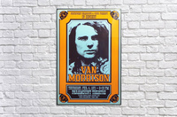 Van Morrison  Acrylic Print