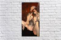 Sonny & Clay  Acrylic Print