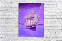 Fantasy Shade  Acrylic Print