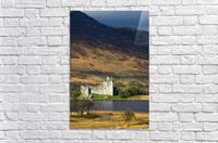 Kilchurn Castle, Scotland  Acrylic Print