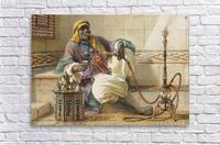Kieff Yaoos 1893  Acrylic Print