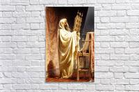 The High Priest of the Samarian  Acrylic Print