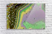 Raindrops 4    Acrylic Print