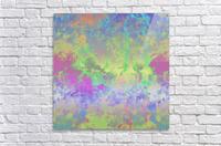Colour Splash G211  Acrylic Print