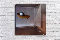 anchor  Impression acrylique