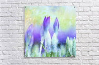 Promises Kept - Spring Art by Jordan Blackstone  Acrylic Print