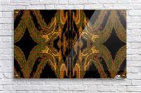 Hidden Butterfly 2  Acrylic Print