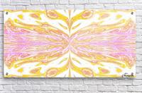 Queen of the Butterflies 24  Acrylic Print