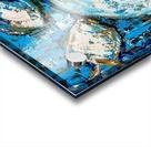 Flow Of Dreams-2 - 18 inch x 18  Acrylic print