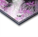 Beat Acrylic print