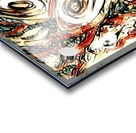vafle Acrylic print