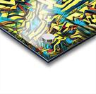 camofep Acrylic print