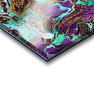 Pattern LXXVIII Acrylic print