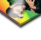 The Weeknd Acrylic print
