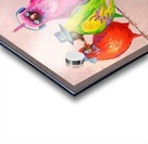 Cheerful company Acrylic print