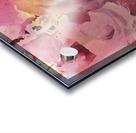 June Rose Acrylic print
