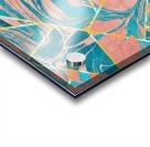Geometric XXXXIII Acrylic print