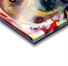 Dog Painting (5) Acrylic print